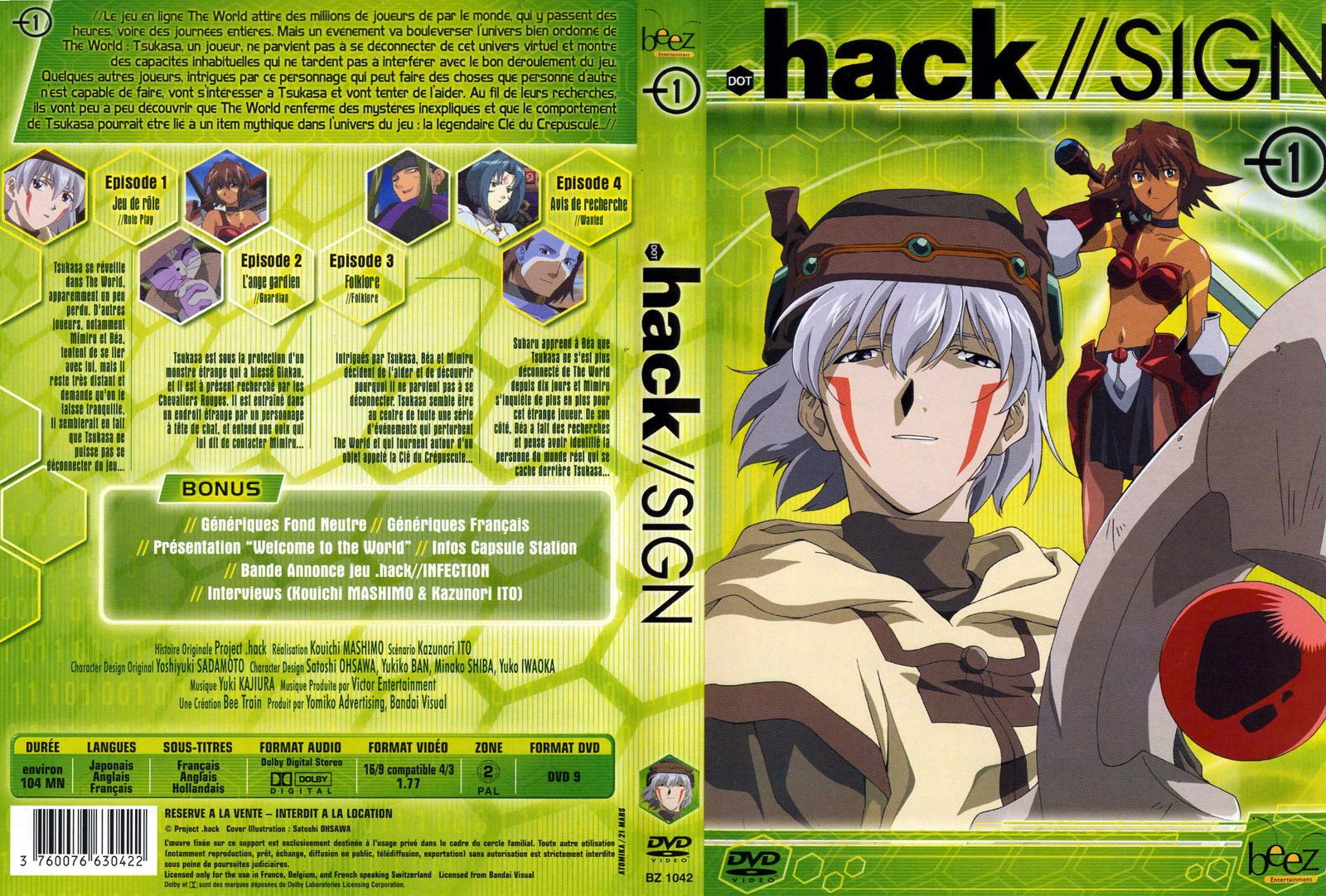 Mimiru -  hack//Sign - Zerochan Anime Image Board