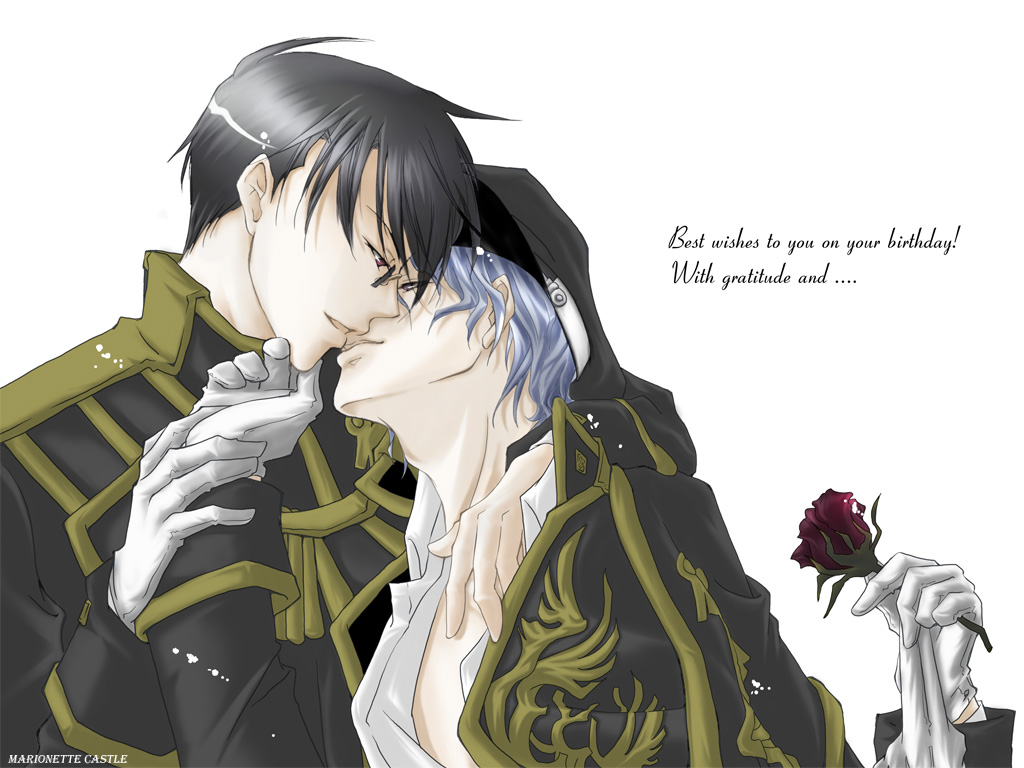 Image Result For Anime Kiss Picture Download