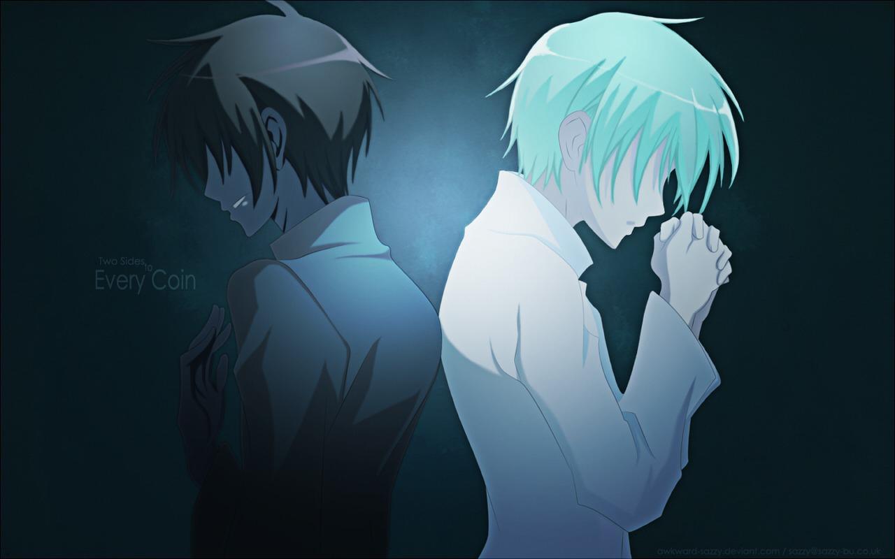07-ghost, Wallpaper - Zerochan Anime Image Board