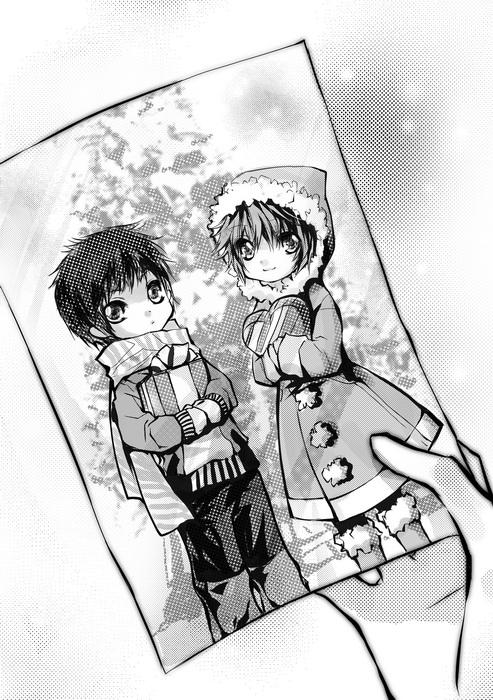 Tags: Anime, 10721 (artist), deviantART, Pixiv, Original