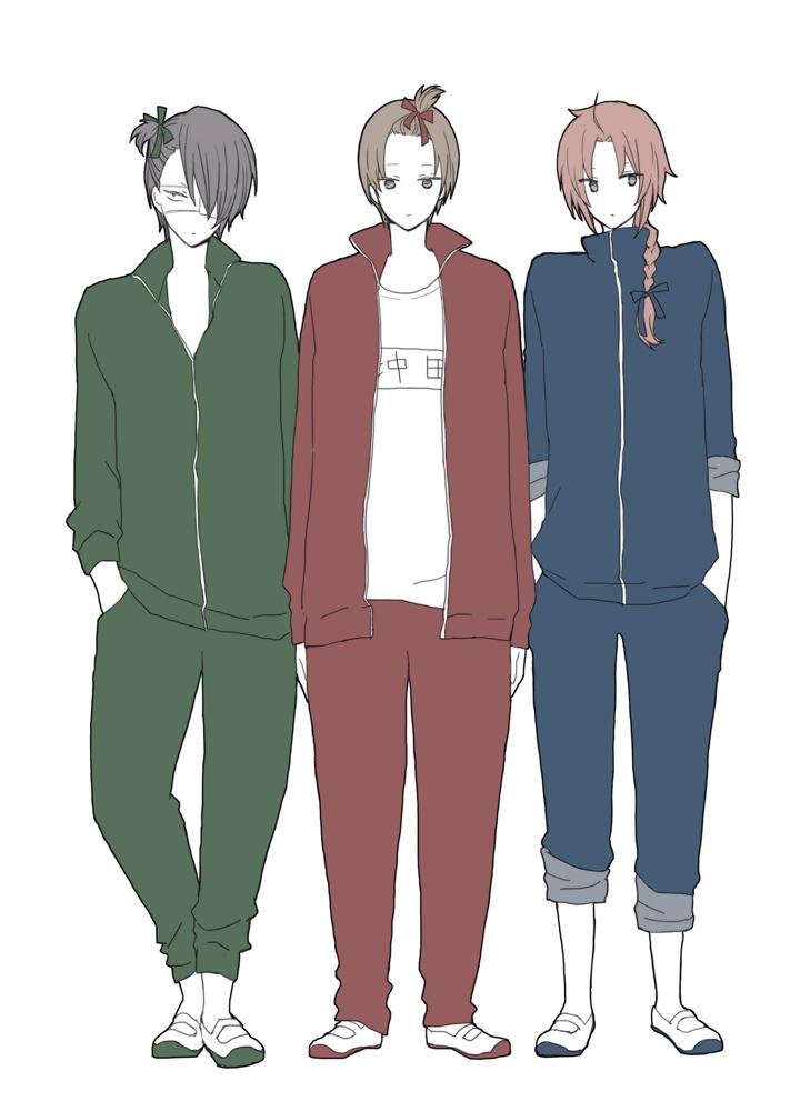 Anime Characters 170 Cm : Cm trio gintama mobile wallpaper