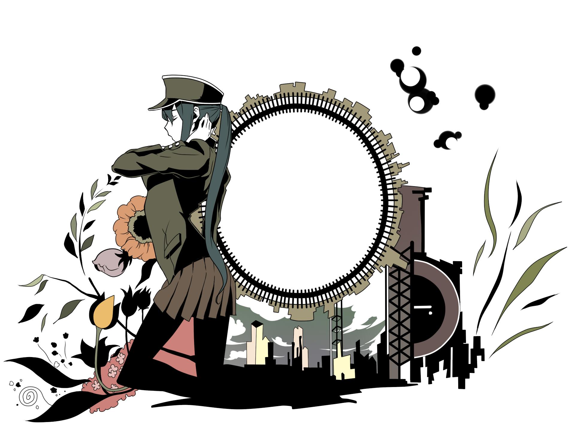 <b>1925</b> (Vocaloid)/#131573 - Zerochan