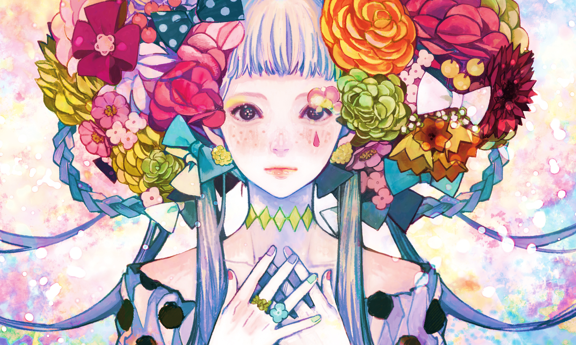Jewelry Wallpaper Page 32 Zerochan Anime Image Board