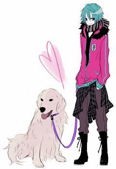 Ficha de Mikuo Hatsune 480960