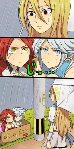 Imagens Inazuma ! - Página 2 826163