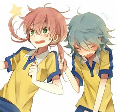 Imagens Inazuma ! - Página 4 855719