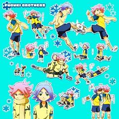 Imagens Inazuma ! - Página 4 875828