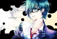 Ficha de Mikuo Hatsune 318528