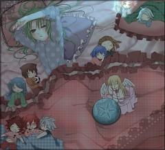 Imagens Inazuma ! - Página 3 497684