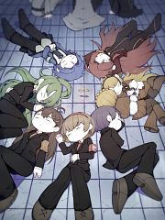 Tiphereth A (Lobotomy Corporation) - Zerochan Anime Image Board