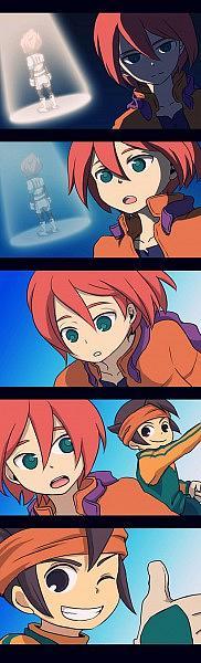 Imagens Inazuma ! - Página 7 351840