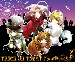 ..:: Baile de Halloween ::.. 1120191