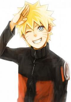 Naruto Uzumaki 825393