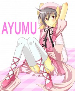Aikawa Ayumu