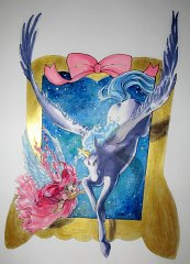 Pegasus (Sailor Moon)