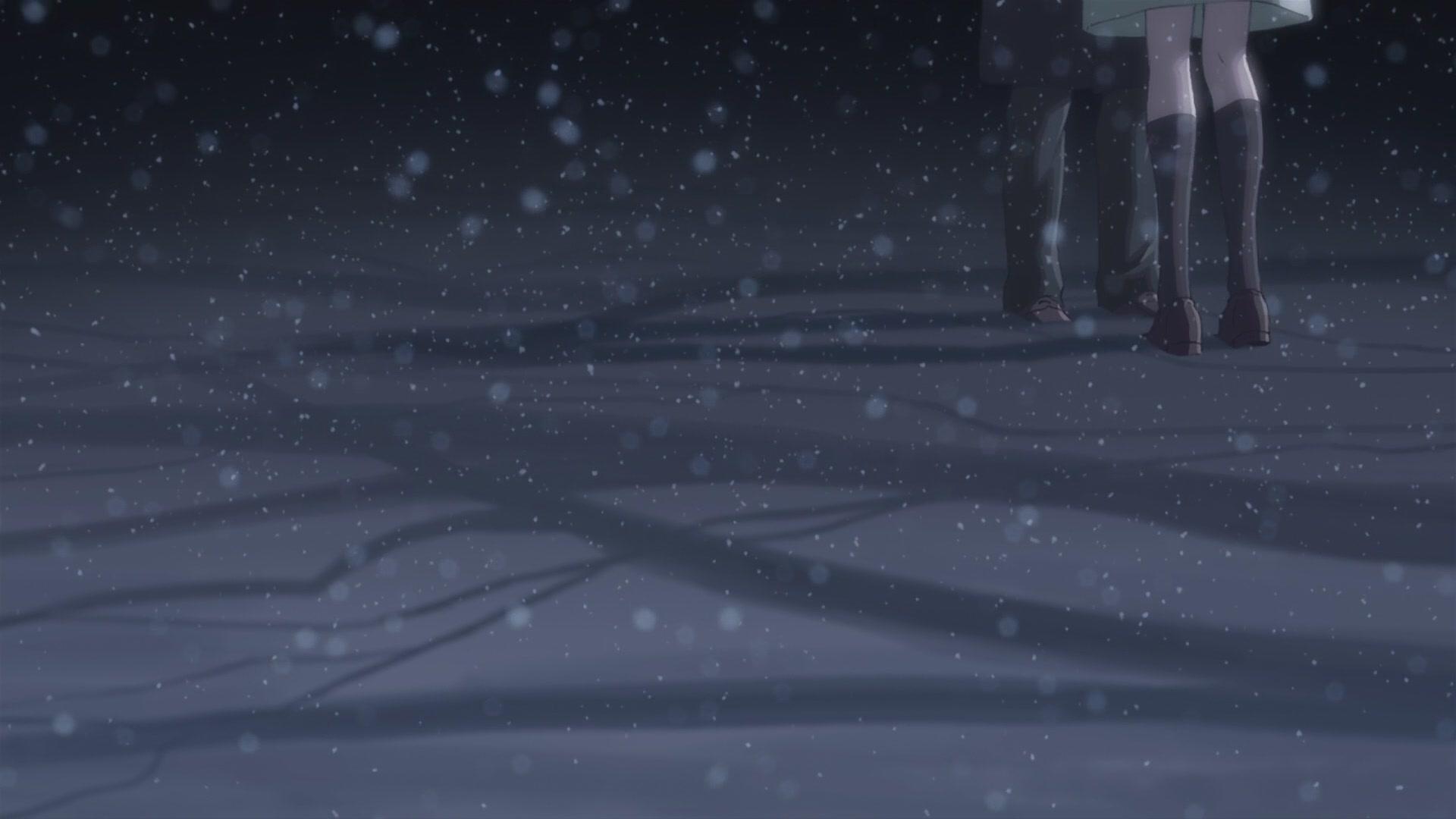 5 Centimeters Per Second Wallpaper Page 2 Zerochan Anime