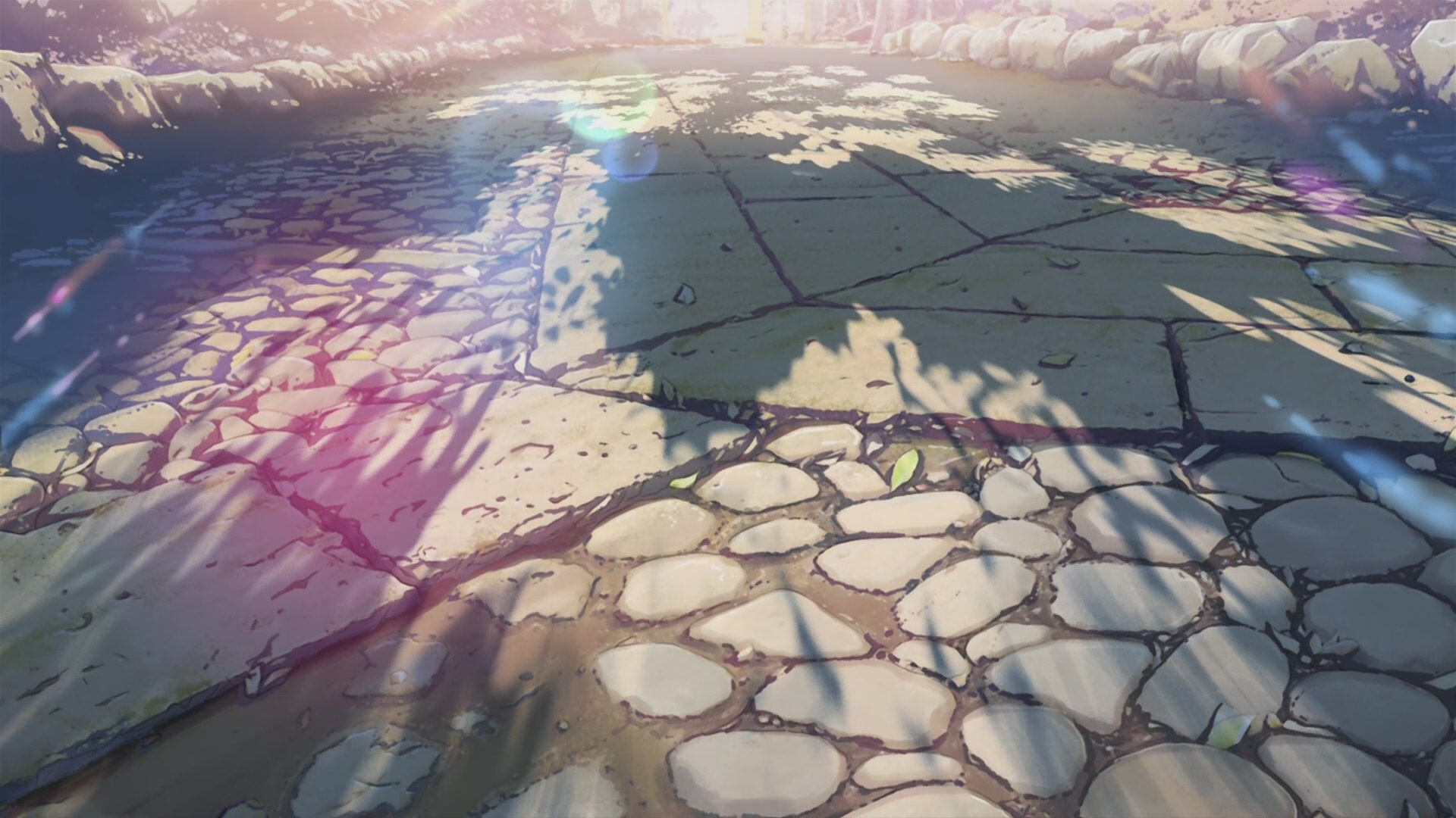 5 Centimeters Per Second Makoto Shinkai Hd Wallpaper 121623