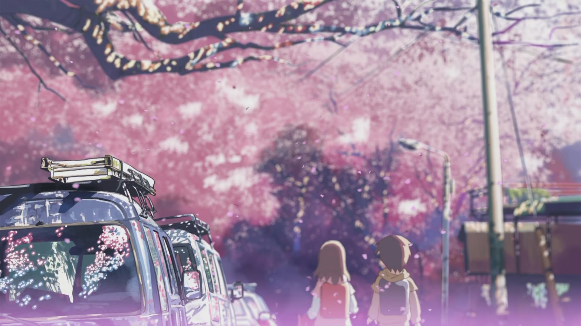 5 Centimeters Per Second  C2 B Centimeters Per Second Image