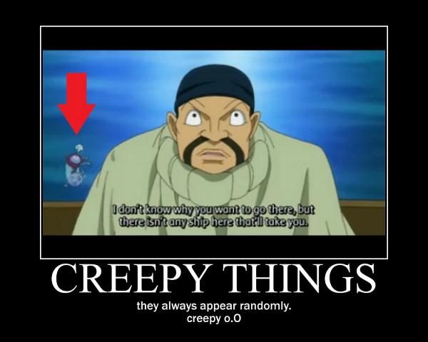 Les choses étranges de Fairy Tail... - Page 3 552752