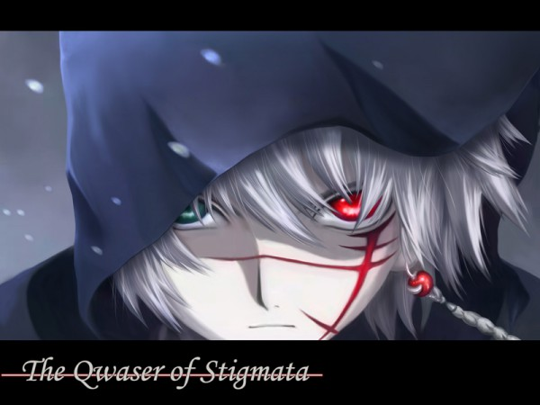 Tags: Anime, Alexander Hel, Seikon No Qwaser