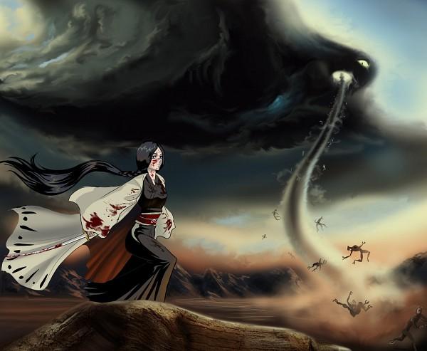 Bleach: Retsu Unohana - Picture