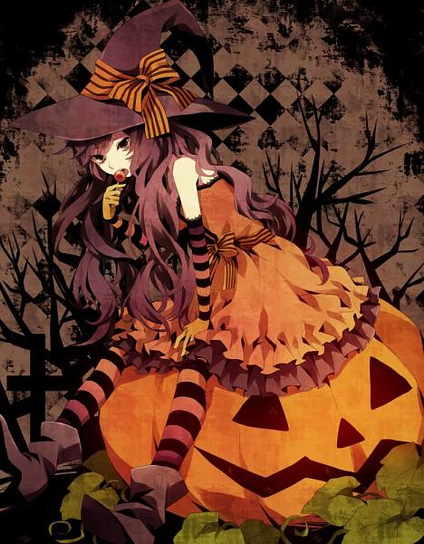 Tags: Anime, Original, Pixiv, Yuzuki Karu