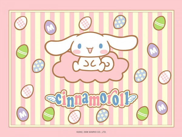 Tags: Anime, Wallpaper, Sanrio, Cinnamoroll