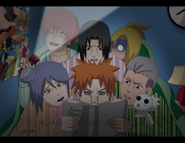 Tags: Anime, Akatsuki, Naruto, Haruno Sakura, Uzumaki Naruto