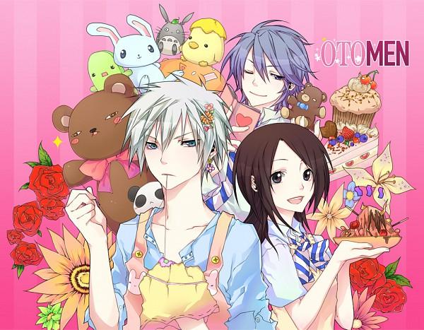 Otomen Anime, Anime love, Manga