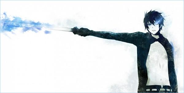 Tags: Anime, Fanart, Black★Rock Shooter, deviantART, Black★Rock Shooter (Character)