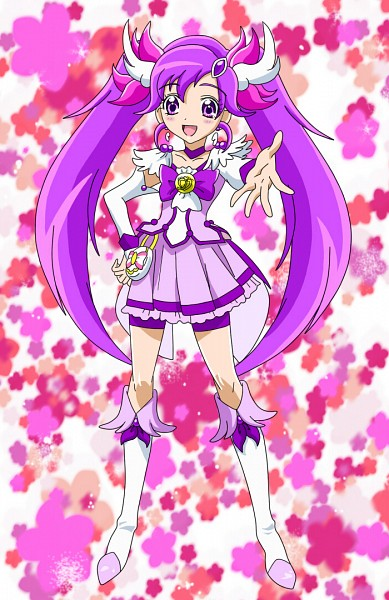 Tags: Anime, Fanart, Pixiv, Fanart From Pixiv, Smile Precure!