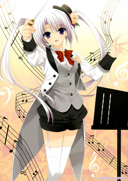 Tags: Anime, Suzuhira Hiro, E☆2 Etsu - Musical Instruments Girls