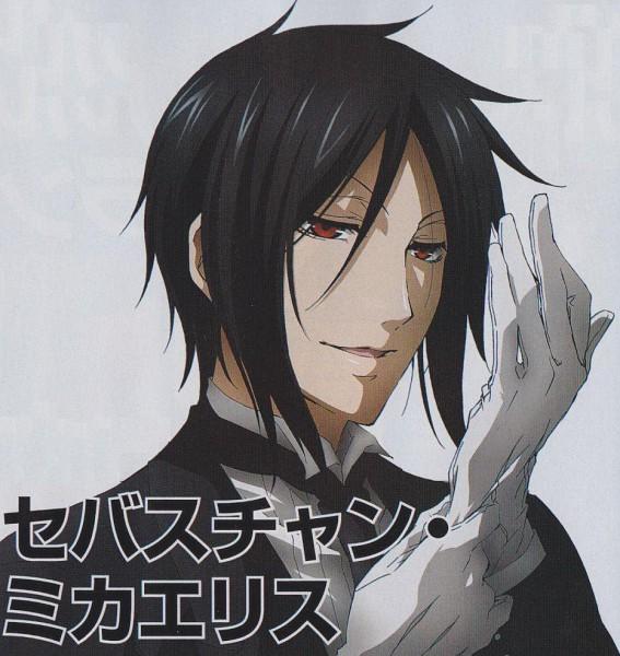 Proponiendo a personajes para el anime del mes! 220671