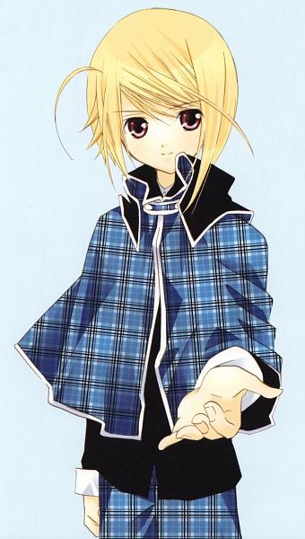 Tags: Anime, Shugo Chara!, Peach-Pit, Tadase Hotori, Shugo Chara! Illustrations 2