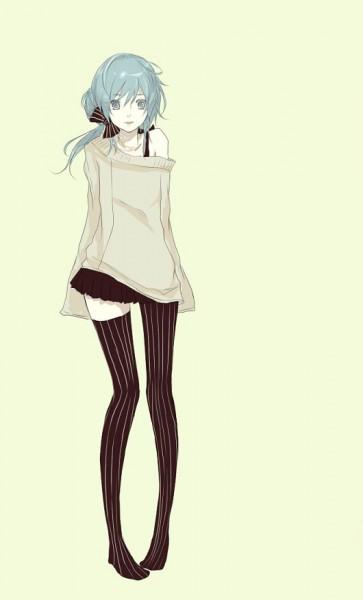 Yurika Sayu 130080