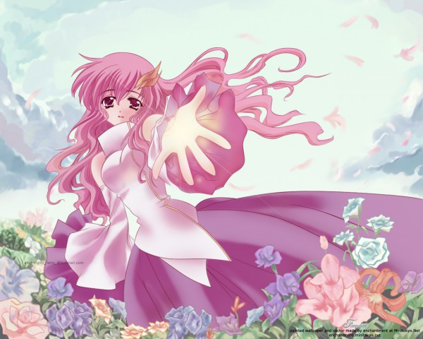 News Result from gundam seed lacus wallpaper