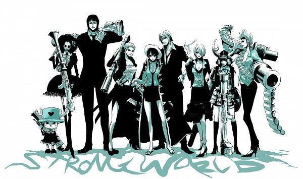 FC One Piece!!! 284485