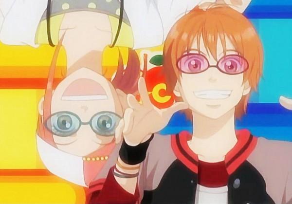 Lovely Complex {Anime/Manga} 461787