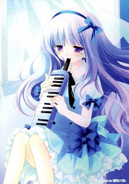 Tags: Anime, Sakurazawa Izumi, E☆2 Etsu - Musical Instruments Girls
