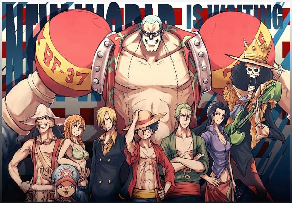 FC One Piece!!! 334396