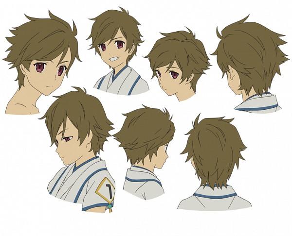 Shinsekai Yori - Zerochan Anime Image Board