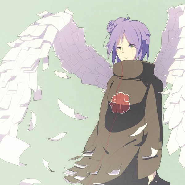 Tags: Anime, Fanart, Akatsuki, Naruto, Pixiv