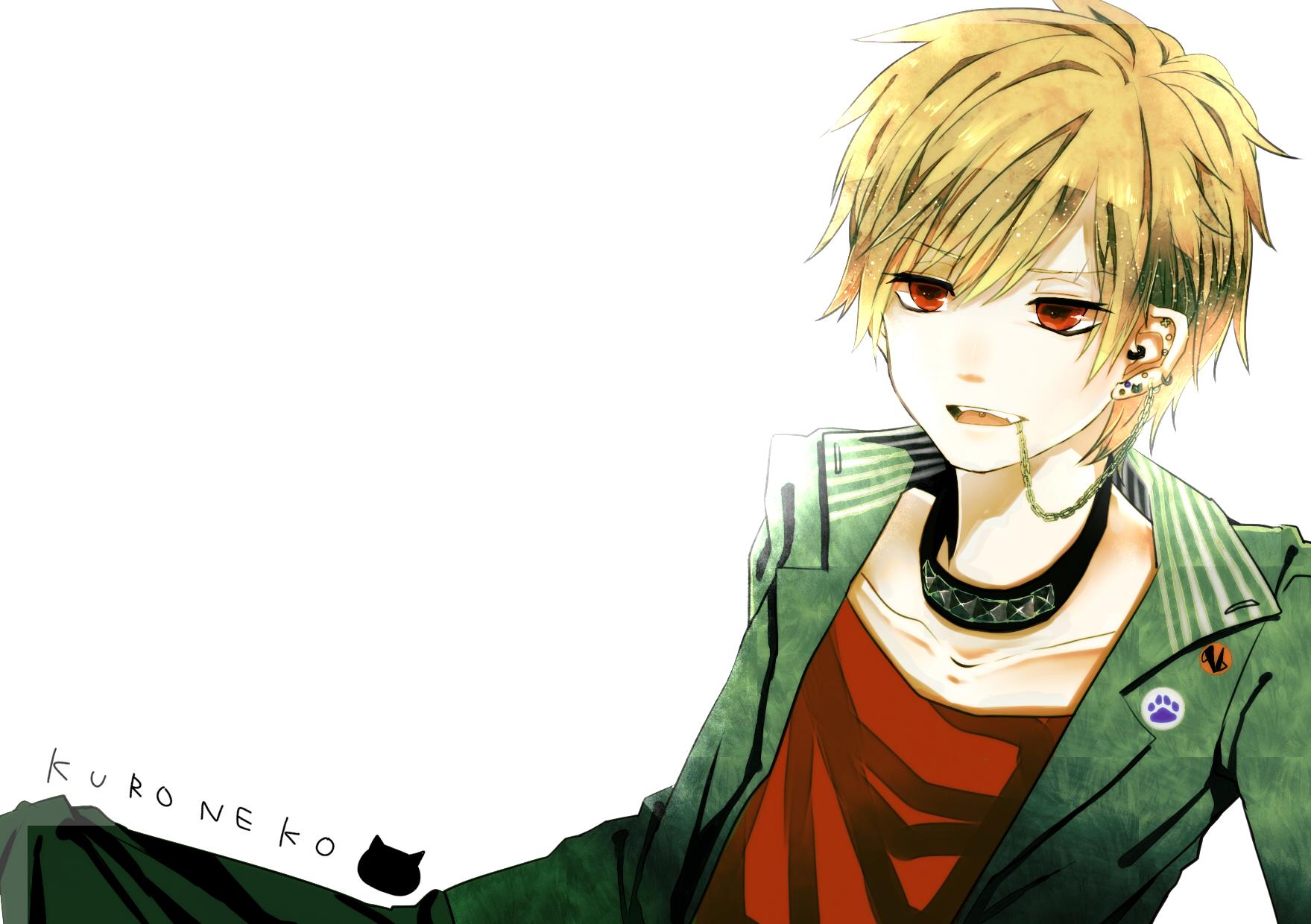 96neko nico nico singer image 946679 zerochan anime