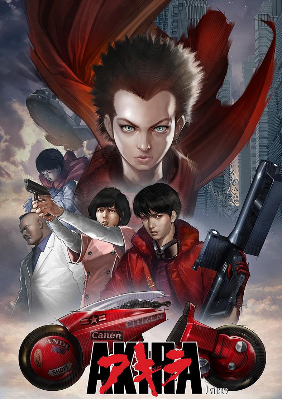 Akira Manga Image 2173620 Zerochan Anime Image Board