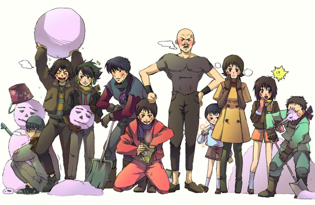 Akira Manga Image 446384 Zerochan Anime Image Board
