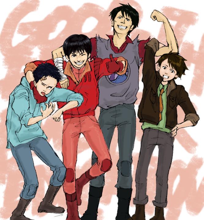 Akira Manga Image 459975 Zerochan Anime Image Board