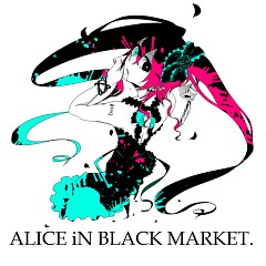 ALICE iN BLACK MARKET