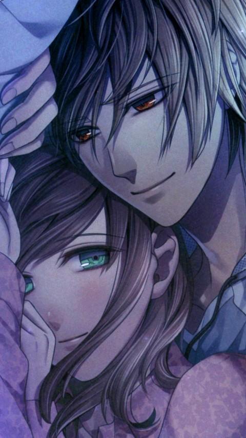Tags Anime Hanamura Mai IDEA FACTORY AMNESIA Heroine