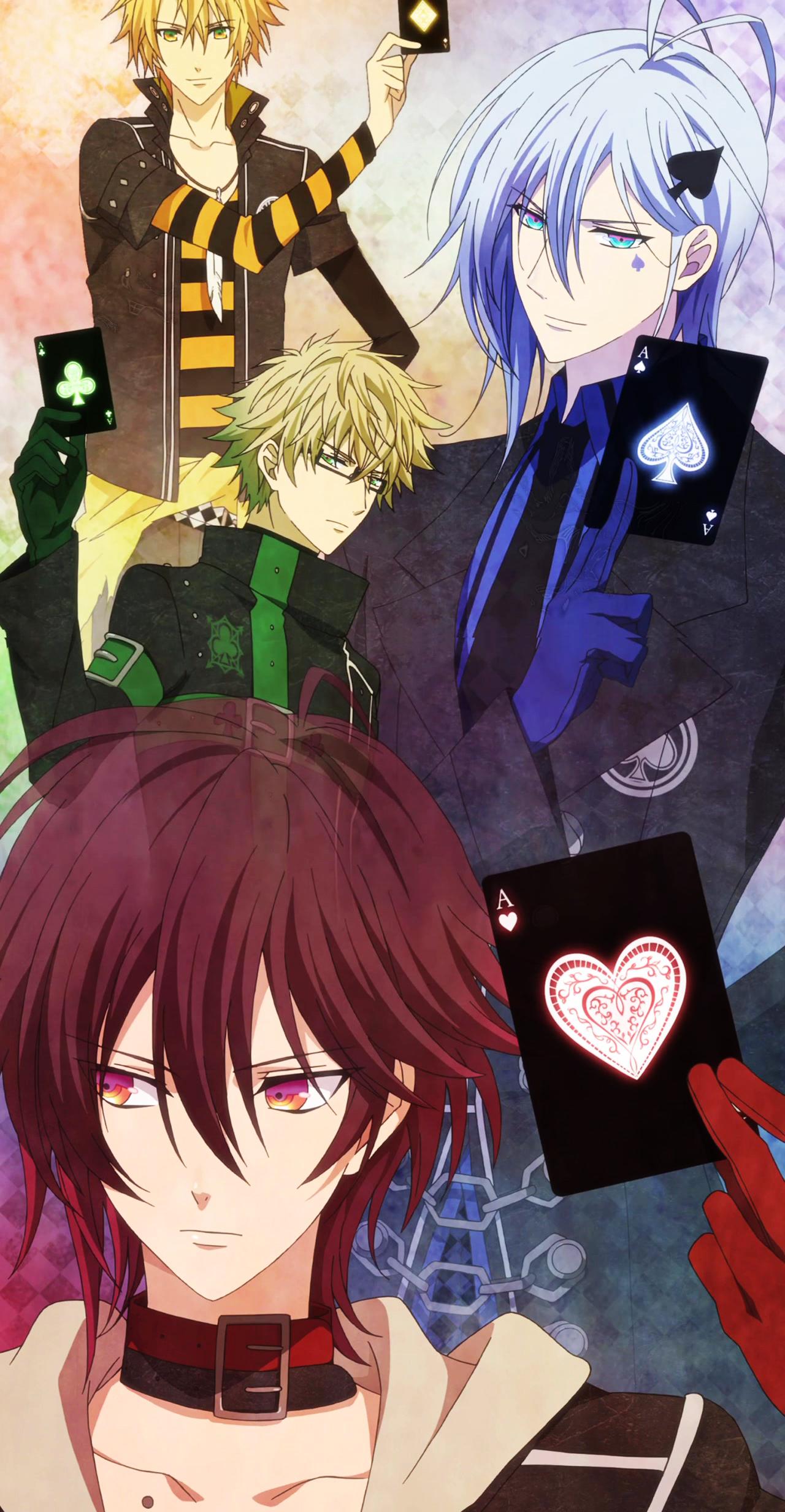 Amnesia Anime