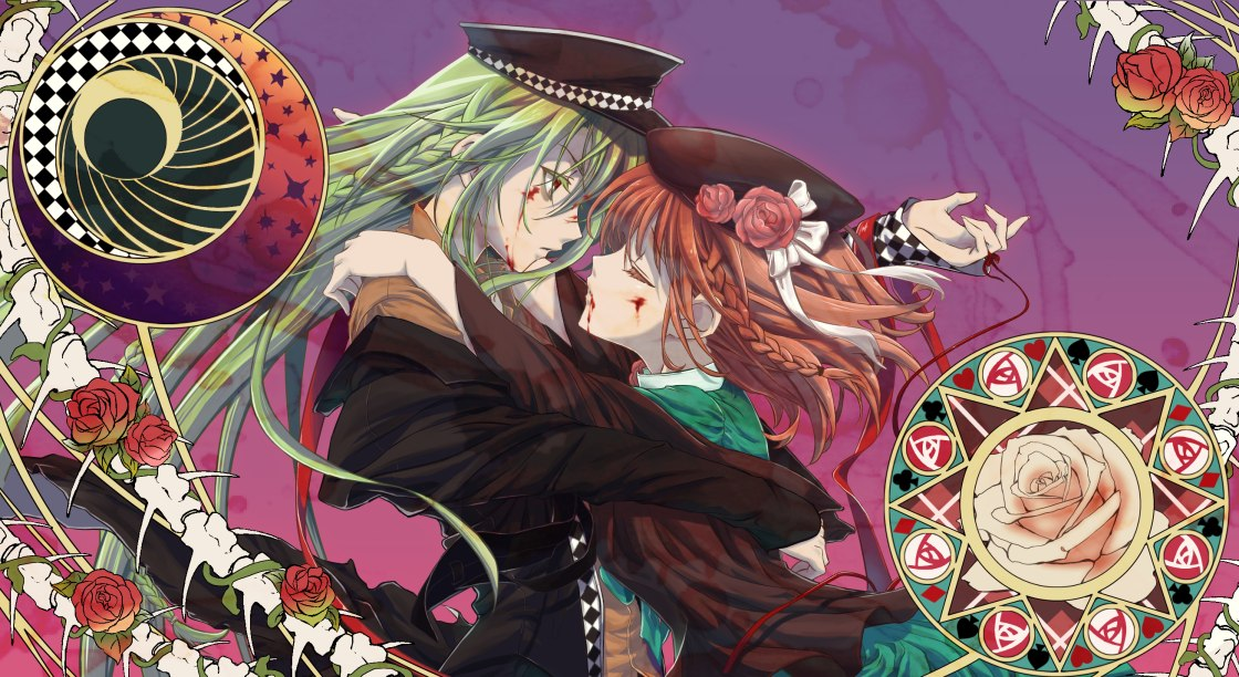 Tags Anime Pixiv Id 2484287 AMNESIA Ukyo Heroine